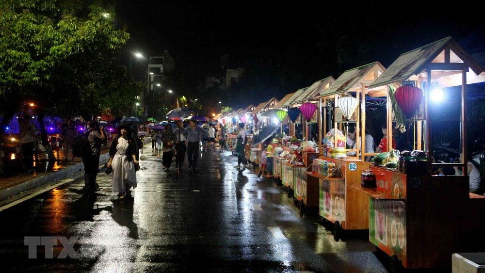 Hà Nội sẽ phủ sóng wifi miễn phí tại phố đi bộ Trịnh Công Sơn